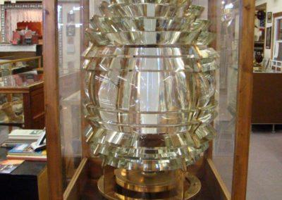 Fresnell Lens